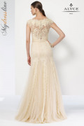 Alyce 27155 - Alyce Paris Long Dresses