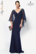Alyce 27170 - Alyce Paris Long Dresses