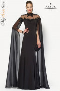 Alyce 27173 - Alyce Paris Long Dresses