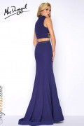 Mac Duggal 48449M - Mac Duggal Regular Size Dresses