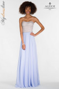 Alyce 6690 - Alyce Paris Long Dresses