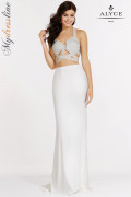 Alyce 6700 - Alyce Paris Long Dresses