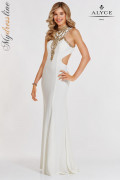Alyce 6720 - Alyce Paris Long Dresses