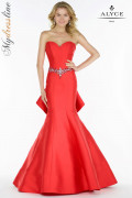 Alyce 6733 - Alyce Paris Long Dresses