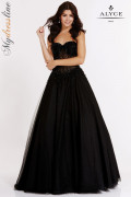Alyce 6783 - Alyce Paris Long Dresses