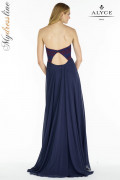 Alyce 6823 - Alyce Paris Long Dresses