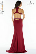 Alyce 8007 - Alyce Paris Long Dresses