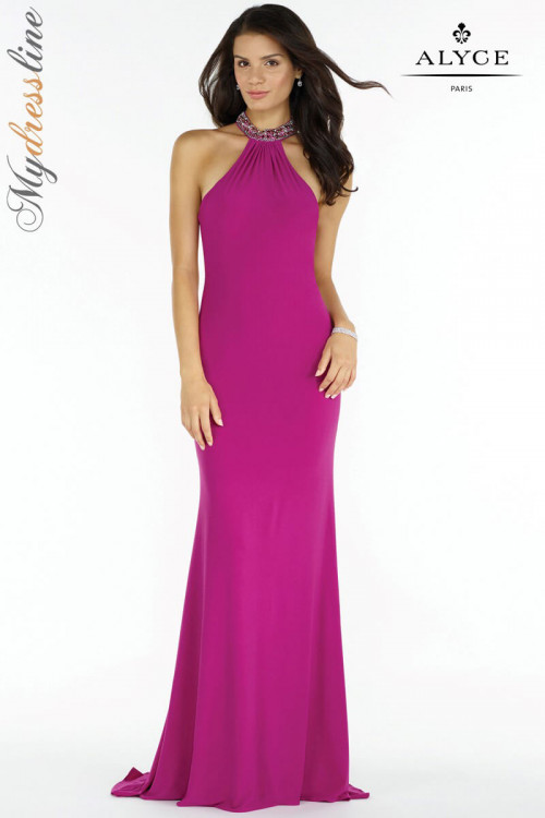 Alyce 8008 - Alyce Paris Long Dresses