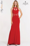 Alyce 8013 - Alyce Paris Long Dresses