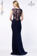 Alyce 8017 - Alyce Paris Long Dresses