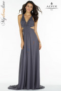 Alyce 8018 - Alyce Paris Long Dresses