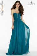 Alyce 8022 - Alyce Paris Long Dresses