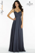 Alyce 8023 - Alyce Paris Long Dresses
