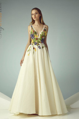 Beside Couture By Gemy BC1201