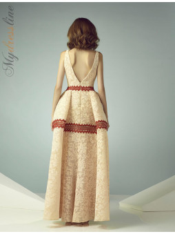 Beside Couture By Gemy BC1208
