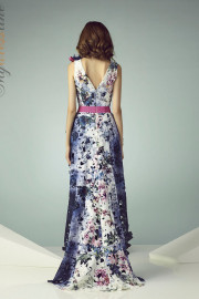 Beside Couture By Gemy BC1214