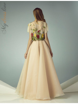 Beside Couture By Gemy BC1229