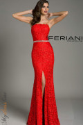 Feriani Couture 18507 - Sale