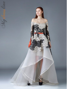 Beside Couture By Gemy BC1150