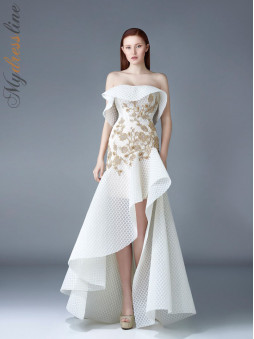 Beside Couture By Gemy BC1181