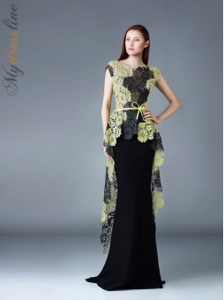 Beside Couture By Gemy BC1190