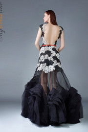 Beside Couture By Gemy BC1191