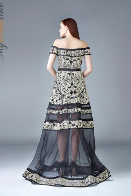 Beside Couture By Gemy BC1193