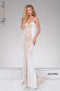 Jovani 35182 - New Arrivals