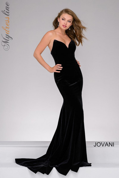 Jovani 40786 - New Arrivals
