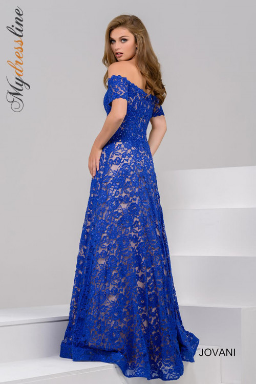 Jovani 42828 - New Arrivals