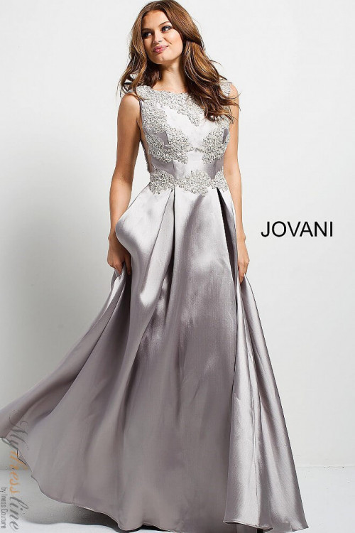 Jovani 48357 - New Arrivals