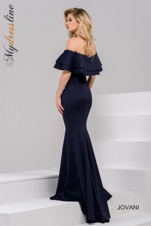 Jovani 49631 - New Arrivals