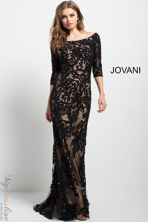 Jovani 49636 - New Arrivals