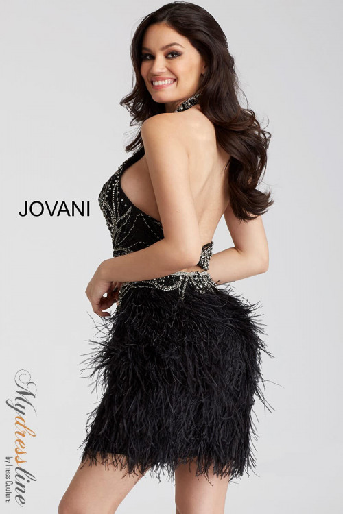 Jovani 51527 - New Arrivals