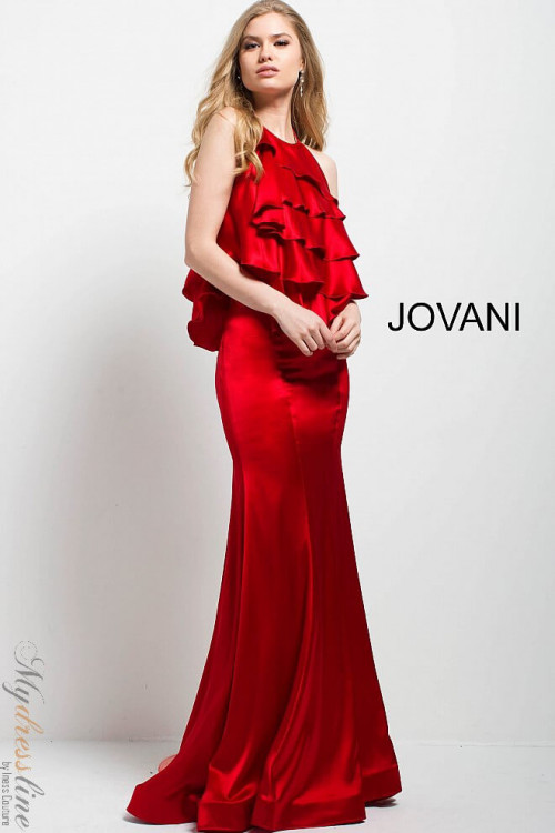 Jovani 55128 - New Arrivals