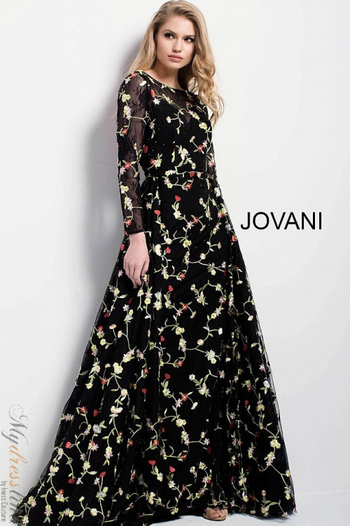 Jovani 55267 - New Arrivals