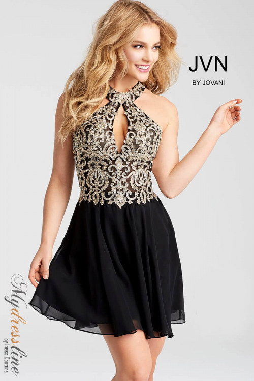 Jovani JVN53177 - New Arrivals