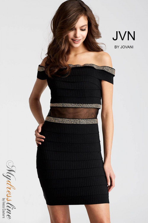 Jovani JVN55237 - New Arrivals
