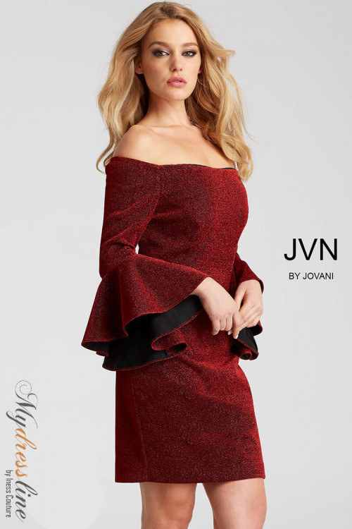 Jovani JVN56067 - New Arrivals