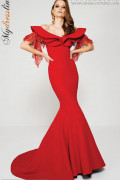 MNM Couture 2365 - MNM Couture Long Dresses