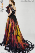 MNM Couture 2381 - MNM Couture Long Dresses