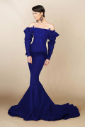 MNM Couture 2408 - MNM Couture Long Dresses