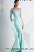 MNM Couture G0739 - MNM Couture Long Dresses