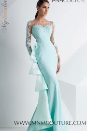 MNM Couture G0739