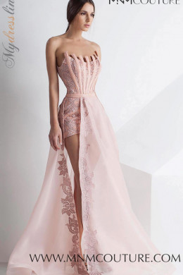 MNM Couture G0773