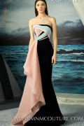 MNM Couture G0792 - MNM Couture Long Dresses