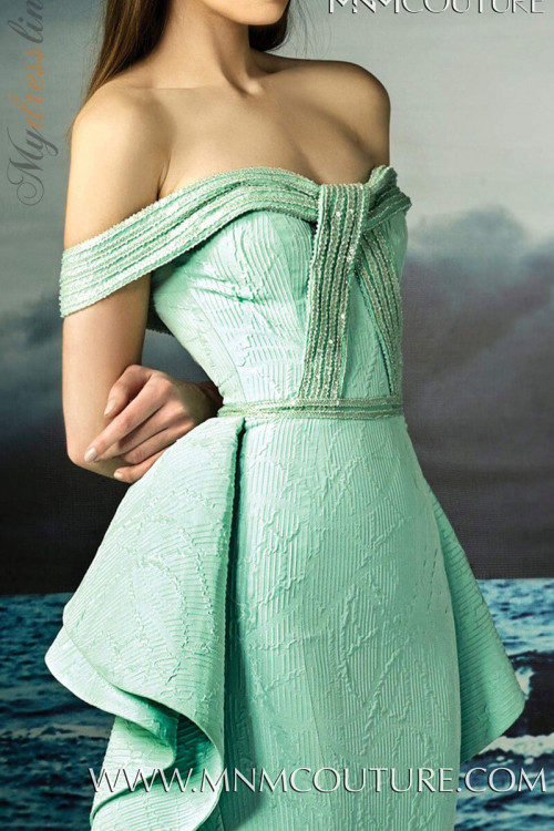 MNM Couture G0821 - MNM Couture Long Dresses
