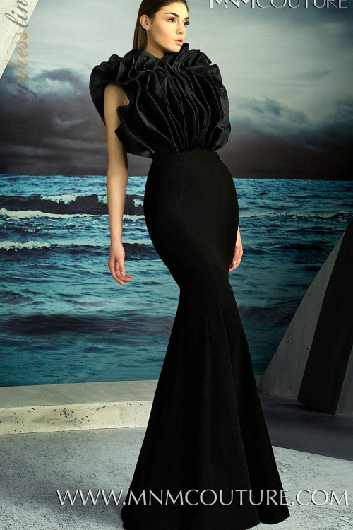 MNM Couture G0826 - MNM Couture Long Dresses