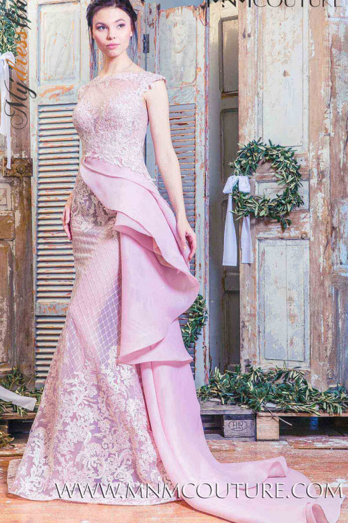 MNM Couture K3475 - MNM Couture Long Dresses