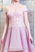 MNM Couture K3505 - MNM Couture Short Dresses
